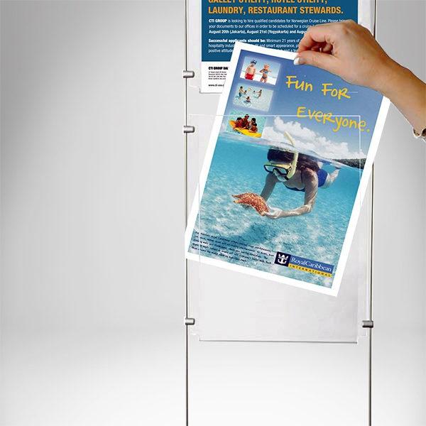 Pod-plafon-nosaci-sistem-ubacivanja-papira