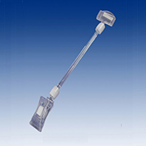 Small-clamp-with-short-massage-price-holder-with100mm-rod