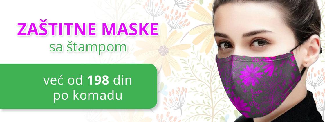 zastitne maske stonicom