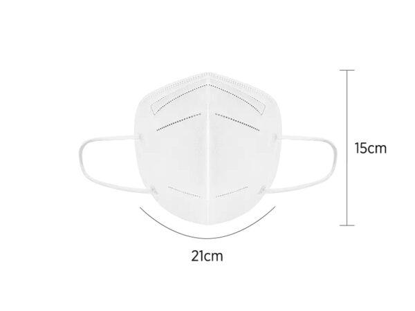 pro safe KN95 maska