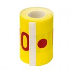 Tekstilni paletni omotač za euro paletu sa čičak trakom